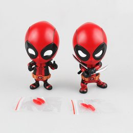 Wholesale Doll Fight - Fighting version of the paternity Q version of shaking his head single knife models double doll models doll model