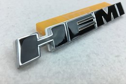 Wholesale White Car Modification - Automobiles Motorcycles Exterior Accessories A Car Tail Leaves Metal Personality Modification Car Stickers