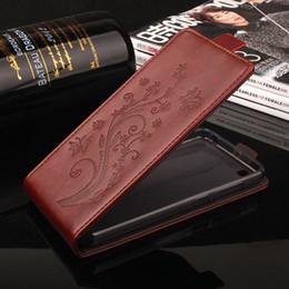 Wholesale Hongmi Black - Flip Leather Case For Xiaomi Redmi 4A 5.0'' Case Cover For Xiaomi Hongmi 4A Redrice 4A Protective Vertical Phone Bag & Cases