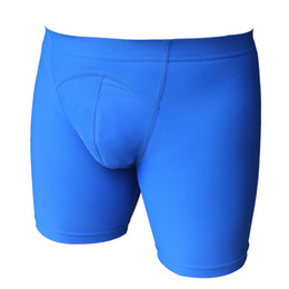 Wholesale Compression Baselayer - Wholesale- Mens Compression BaseLayer Shorts Bodybuilding Leggings Clothing Active Fitness Atheletic Workout Muscle Shorts