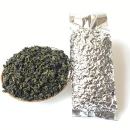 Wholesale Organic Health - Free shipping! Chinese tieguanyin Oolong tea natural organic health tea Tieguanyin slimming tea +Small Gift!