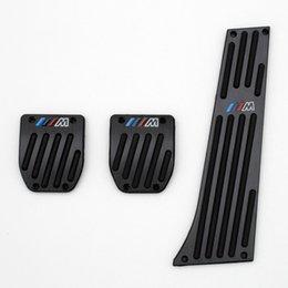 Wholesale Bmw F25 - BLACK MT M-POWER Pedal M3 M4 M5 E46 E90 E92 F30 F80 F32 E60 E63 F10 E84 F25 E89