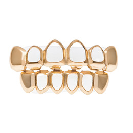 Custom Gold Teeth Canada | Best Selling Custom Gold Teeth from Top