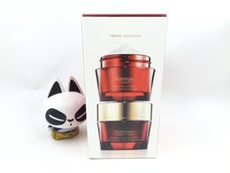 Wholesale Night Sets - Brand Famous Nutritious Vitality 8 Day and Night Radiance Moisture Creme 2 of 50ml Day And Night Cream set