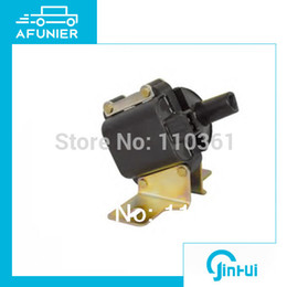 Wholesale Volkswagen Santana - 12 months quality guarantee Ignition coil for Volkswagen Santana 2000   Changan Star feet OE No.221502007