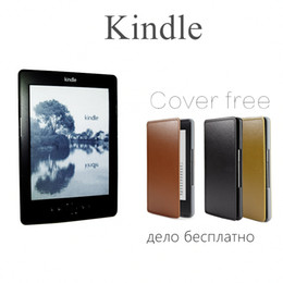 Wholesale Electronic E Reader - Wholesale- Kindle 5 eink screen 6 inch ebook reader e-book,electronic,have kobo in shop ,e book,e-ink,reader 2GB free shipping