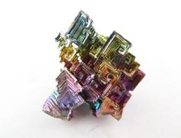 Wholesale Minerals Gemstones - 21g RARE Bismuth Specimen - Mineral, Gemstone, Crystal, UNIQUE
