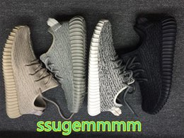 Wholesale Box Buy - [no box] Genuine Kanye West 350 Boost Shoes, Buy 350 Boost, enjoy Size 13 Shoes's Photos is of actual Kanye West Shoes