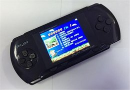 Wholesale portable console android - Best Selling 8 Bit 2.5 inch PVP LCD Screen Digital Pocket Game Console PVP2 Portable Handheld player free Game Card Retail package