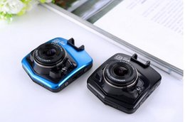 Argentina Generalplus Mini cámara DVR para el coche c900 Dashcam 1920x1080 Full HD 1080p Video Registrador registrador G-sensor Night Vision Dash Cam Suministro