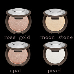 Wholesale Mineral Makeup Pressed Powder - High Quality!!BECCA cosmetics Highlighter makeup powder bare mineral makeup face foundation powder cosmetics