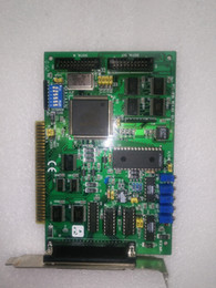 Wholesale Acquisition Card - PCI-818L REV A5 original data acquisition card AD1801 100% tested working,used, in good condition