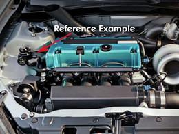 Wholesale Fuel Pressure Regulator Gauge - Universal Adjustable Fuel Pressure Regulator Gauge Kit Racing Valve Kit Refitted Fuel Booster 160psi Fuel Meter