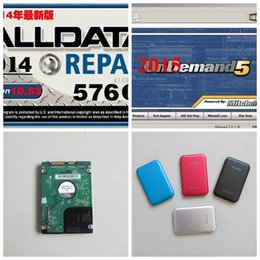 Wholesale Chrysler Tech Support - Alldata Software Alldata 10.53 auto repair software+mitchell repair data 2015 28in1 TB HDD fit for Wins 7 8 Support Tech service