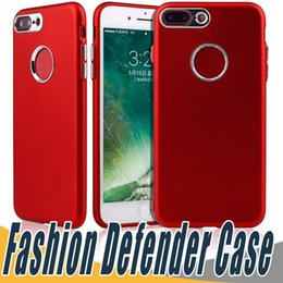 Wholesale water resistant case huawei - Ultra-Thin Shockproof Case Soft TPU With Metals Hole Cases Cover For iPhone X 8 7 6 6s Plus Huawei P8 P9 P10 Plus Lite Mate 9 Pro Nova2 plus