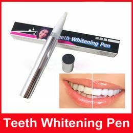 Wholesale Dental Whitening Pens Sale - Hot sale Teeth Whitening Pen Soft Brush Applicator For Tooth Whitening Dental Care Whitener Gel Cheapest Teeth whiter