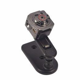 хорошая крытая камера Скидка HD 1080Px720P Цифровая Мини-камера Cam SQ8 Спорт DV диктофон инфракрасный ночного видения видеокамеры Спорт камеры DV recoder