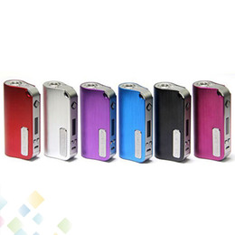 Canada 100% Innokin CoolFire IV 40W Batterie Mod Authentic Innokin Cool Fire IV Express Kit 2000 mAh Innokin Coolfire 4 Box Mod DHL Gratuit Offre