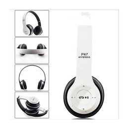 Wholesale High Telephone - Bluetooth Wireless Headset headphone Telephone Answering High Quality With Retail Packing For Universal Smart Moblie phone