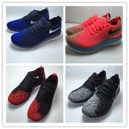 Wholesale Thick Laces - 2017 New Discount Cheap React React Epic Thick Sleeve Shoes Design Men's Women's Free Run Casual Racer High Quality Shoes Size Eur 36-45
