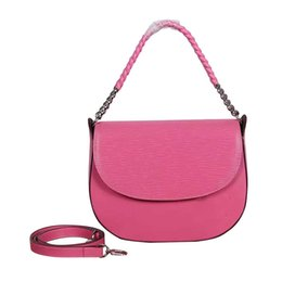 Wholesale Sweeter For Women - Sweet Stripes Lady Handbags England Style Hard Leather Small Handbags for Women with Flap Pocket 42694