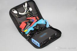 Wholesale 12v Emergency Jump Starter - 46800mAh Portable Car Battery Mini Jump Starter Emergency Charger Multi-fonction Laptop Mobile Phone Power Bank Starthilfe