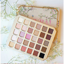 Wholesale Eyeshadow Professional - New Arrival Makeup Eye Shadow Natural Love Pallette 30 Colors Professional Eyeshadow Palette In Stock DHL Shipping