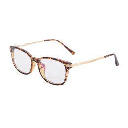 e94b0ce7d40 Wholesale- Eyeglasses Frame Men Computer Anti Blue Light Glasses Goggles  Myopia Optical Glasses Frame UV Protection SH016
