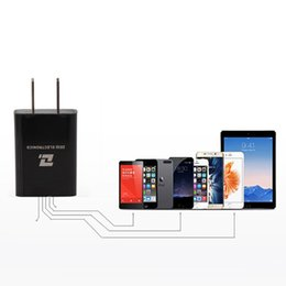 Wholesale Manufacturer Blackberry - Free shipping direct manufacturers 5v-1A Smart quick charger For iphone iPad, Samsung, Nexus,xiaomi HTC LG and More