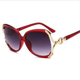 Wholesale Colorful Plastic Sunglasses - NEW Mirror Sunglasses for women vintage sun glasses dress Party Casual UV400 PC travel beach Fashion sunglasses plastic metal Colorful