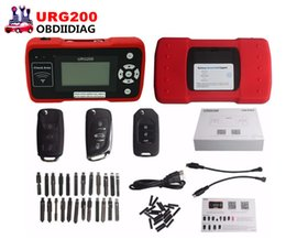 Wholesale Lexus Key Maker - KEYDIY URG200 URG 200 Remote Master Auto key programmer same fuction with KD900 URG-200 Remote Maker