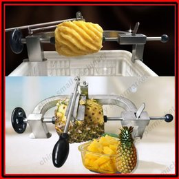 Wholesale Pineapple Peeler Machine - Newest Factory Direct Sale Manual 304 Stainless steel pineapple skin Peeler machine, Pineapple peeling knife tool