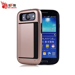 Wholesale Galaxy S4 Case Rose - Ultra Convenient Wallet Case Printing Mobile Phone Case For Samsung S3 S4 S6 S7Case For Samsung Galaxy Note8