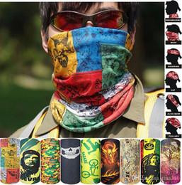 Wholesale Motorcycle Bike Games - Wholesale- New Cycling masks Bike Respirator Motorcycle Face Mask Anti-pollution Ski Snowboard Sport masks CS game face masks A0510