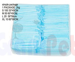 Embalagem de fibras on-line-Grantpet produto favorito top venda Atacado First-class fraldas para animais de estimação, fraldas para cães econômico, tamanho s, 100 unidades / pacote, frete grátis
