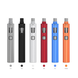 Wholesale Ego C Liquid - Original Joyetech ego AIO Pro C Starter Kit with 4ml e-liquid All-in-One ego Kit (battery not included)