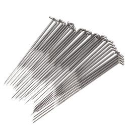 Aiguilles à feutrer mélangées pratiques bricolage fait main laine feutre outils kits kits de broderie artisanat tricot accessoires 90mm 85mm 75mm ? partir de fabricateur