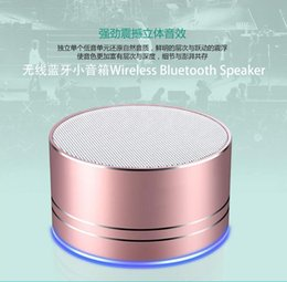 Wholesale Work Speakers - Wholesale- wholesale kis internetsecurity wireless bluetooth speaker total pure voice security warranty work wholeworld 1y-300 350 360days
