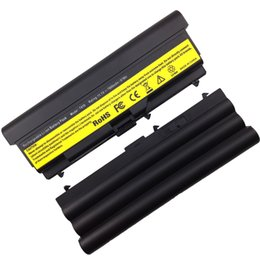 Wholesale Laptops Lenovo - New 9Cell Laptop Battery for Lenovo ThinkPad L410 L412 L420 L510 L520 T410 T510