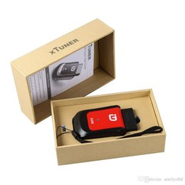 Wholesale Car Key Scanner Coding - xTuner X500 Android Car Scanner Diagnostic Tool Diagnostic-Tool OBDII ABS Battery DPF EPB Oil TPMS IMMO Key Injector Reset
