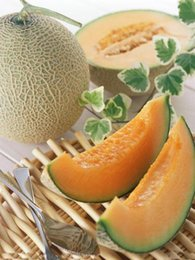 Wholesale pack sweets - 100 Seeds A Pack Big Sale Sweet Melon Seeds,Non GMO,Organic Fruit Seeds