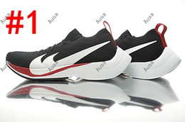 Wholesale Broken For Women - 2017 Air Zoom Vaporfly 4% Fly SP Breaking 2 Elite Sports Mens Running Shoes For Marathon Fashion Men Athletic Trainer Sneakers Eur 40-45
