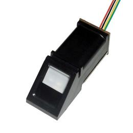 Optische module online-R305 Optisches Fingerabdruck-Lesemodul / Sensor / Scanner Fingerabdruck-Zugangskontrolle optischer Fingerabdrucksensor
