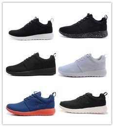 Wholesale London Blue - Wholesale Cheap Brand Run Men Running Shoes Women Classical Lightweight London Olympic Athletic Outdoor Sneakers Hot Sale low Size 36-45