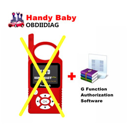 Wholesale Baby Bmw - G Chip Copy Function Authorization Software for JMD Handy Baby CBAY Handy Baby Key Programmer