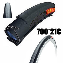 Wholesale 26 bicycle wheels - High Quality Road Bike Tires TUFO C-S33 PRO Black Highway Tubular Cycling Tyre 700x21C Bicycle Tires For Road Carbon Tubular Wheels