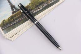 Wholesale Laser Pointer Light Sky - Manufacturers supply LED light pen multifunctional laser pointer conference rotating metal ball pen