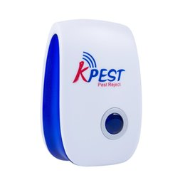 Wholesale Electronic Ultrasonic Indoor Rat Mouse - GOOD Kpest Ultrasonic Pest Repeller, Electronic Plug In repellent indoor for insects,Mosquitoes, Mice, Spiders, Ant, Rats, Roaches, bugs, No
