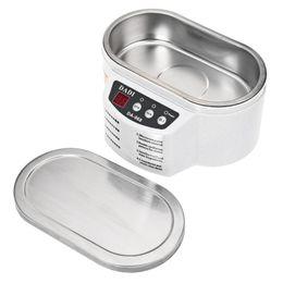 Limpiador ultrasónico inteligente para joyería Gafas Placa de circuito Máquina de limpieza Control inteligente Limpiador ultrasónico Baño 30W / 50W desde fabricantes