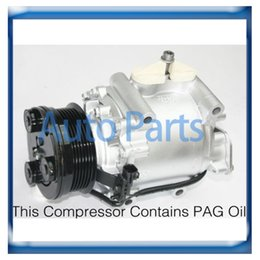 Wholesale Ford Ac Compressors - 97569 98569 ac compressor for FORD FIVE HUNDRED FREESTYLE & MERCURY MONTEGO